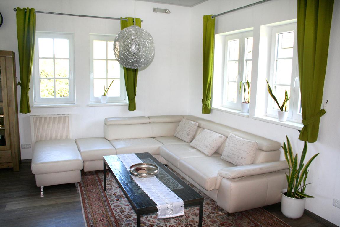 Willkommen zur Casa Maria, ihrem 5-Sterne-Ferienhaus in Nümbrecht